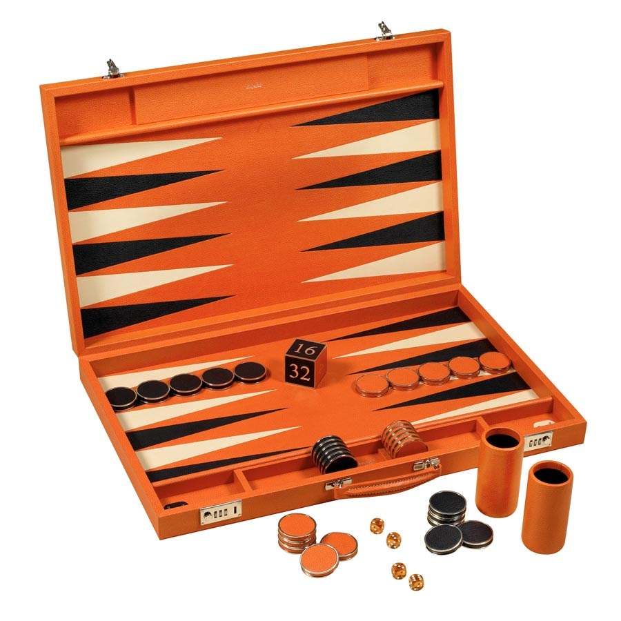 tangerine competition backgammon set luxury board games win a home decor vouchers vouchers competitions