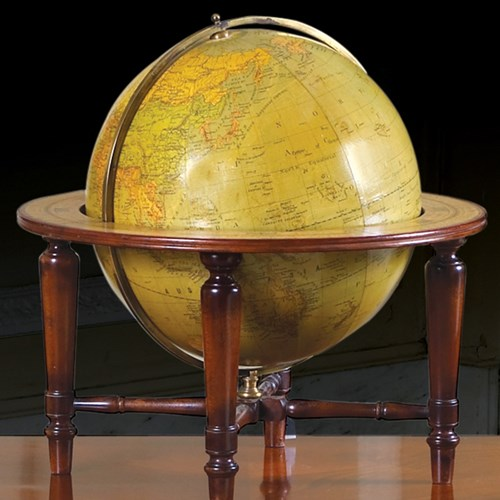 Chelsea Table Globe Globes Office Accessories Home