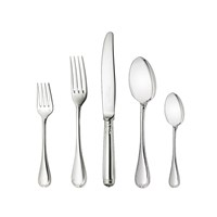 Christofle Malmaison Sterling Silver Dinnerware