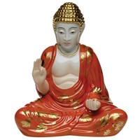 Herend Reserve Collection Buddha