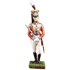 Officer 3rd Guard 1822