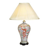 Dragon Meiping Lamp