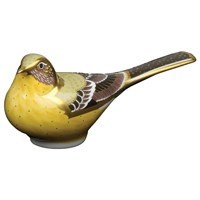 Yellow Wagtail Paperweight