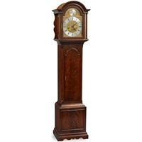Kensington Mahogany Westminster Grandmother Clock