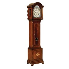 Lincoln 200th Anniv Grandfather Clock