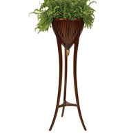 Tall Amberre Plant Stand