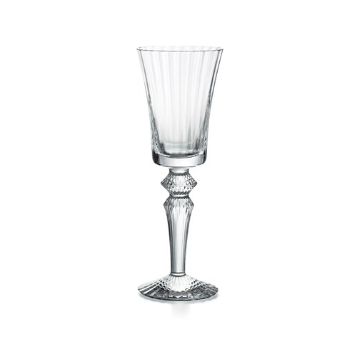 Baccarat Mille Nuits Tall Am Red  Wine