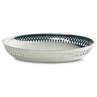 Ajouree Oval Fruit & Bread Basket