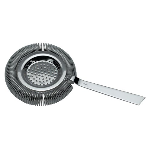 Ercuis Silverplated Cocktail Strainer