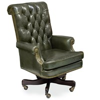 Senator's Swivel Tilt Chair