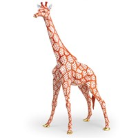 Herend Reserve Collection Large Giraffe