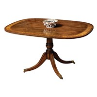 Tilt Top Breakfast Or Dining Table ...