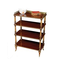 Rosewood Etagere