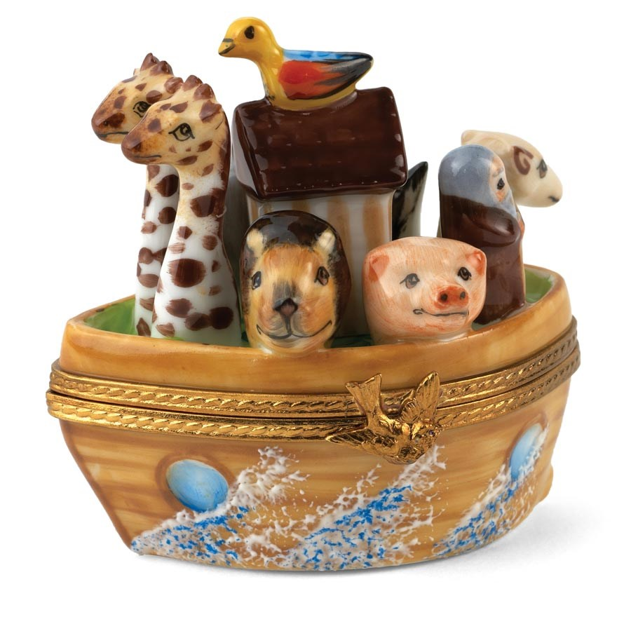 Collectible Ideas For Babies: Collectible Baby Gifts