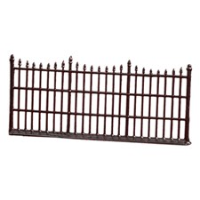 Pewter Fence