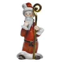 Herend Father Christmas