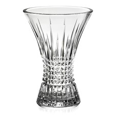 Waterford Lismore Diamond Vase