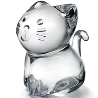 Baccarat Collectible Minimal Kitty