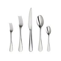 Christofle Origine Stainless Steel Dinnerware