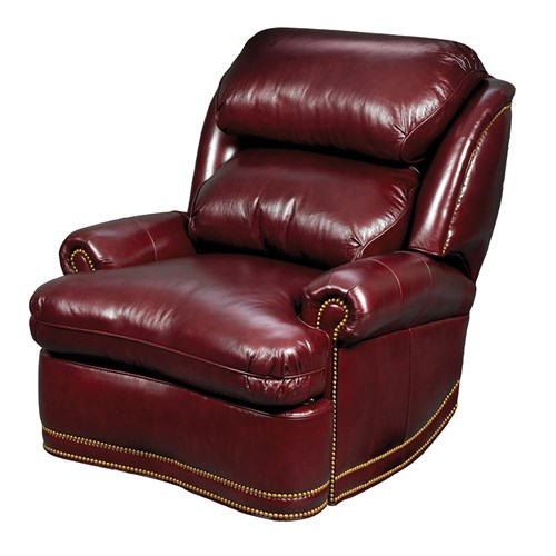 Utter Bliss Power Recliner
