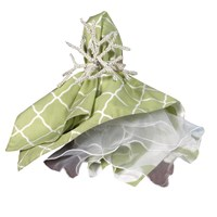 Serendipity Sea Napkin