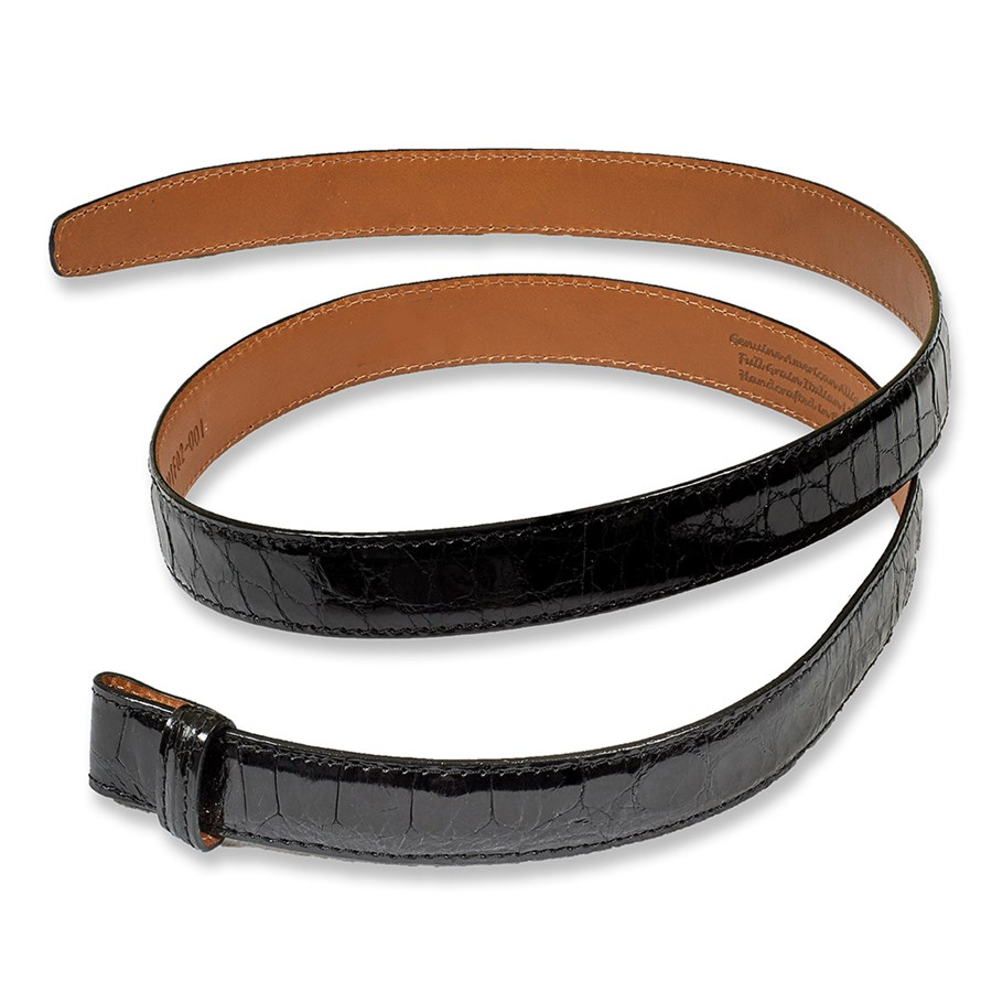 Luxury Belt as a Gift