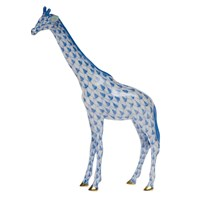Herend Small Single Giraffe
