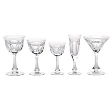 Moser | Glassware | Moser Crystal & Glassware at Scully & Scully