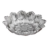 Buccellati Dahlia Flower Dish Medium