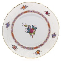 Herend Chinese Bouquet Porcelain China, Multi-Color