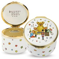 "Halcyon Days ""Twinkle Twinkle Little Star"" Music Box"