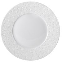 "Bernardaud ""Ecume"" White Tableware"
