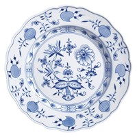 Meissen Blue Onion China