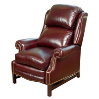 Stafford High-Leg Recliner