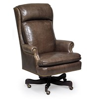 Perfect Williams Executive Swivel Tilt Chair