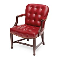 Georgetown Buttoned Side Chair