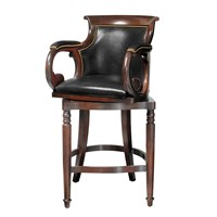 Jockey Club Swivel Bar Stools