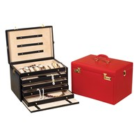 Extra Large Jewelry Case