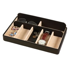 Large Dresser Caddy Seven Compartments