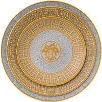 Hermes Mosaique Au 24 Gold China