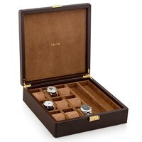 Tamponato Case for 11 Watches