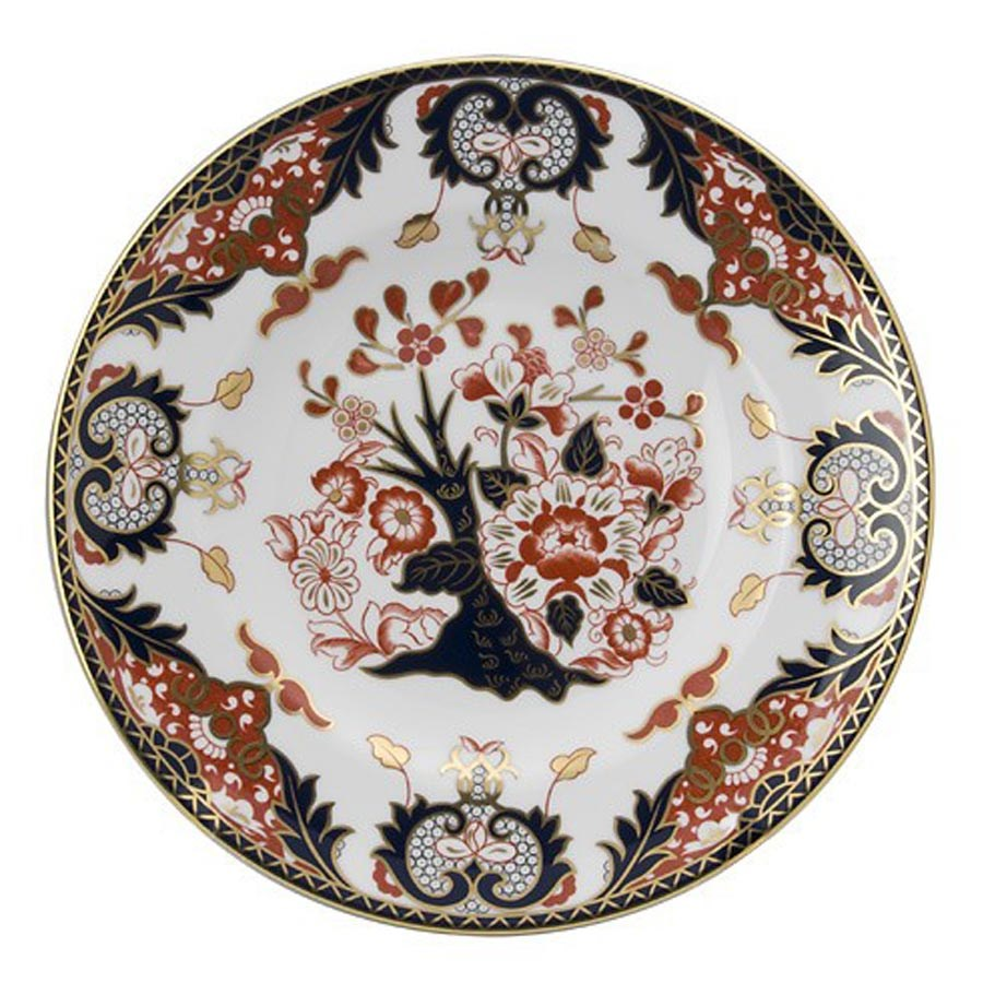 dating royal crown derby china Shop from the world's largest selection and best deals for royal crown derby pottery & porcelain free delivery and free returns on ebay plus items.