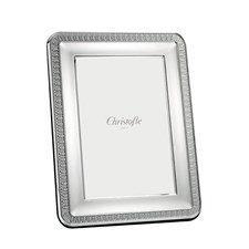 Christofle Malmaison Silverplated Frame Collection