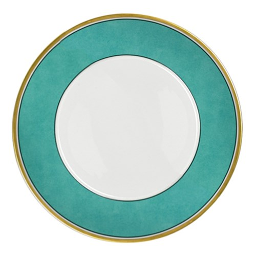 Porcelain Dinnerware Set Turquoise and Gold | More China | China | Tabletop | ScullyandScully.com  sc 1 st  Scully \u0026 Scully & Porcelain Dinnerware Set Turquoise and Gold | More China | China ...