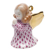 Herend Praying Angel Ornament
