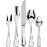 Christofle Albi Silverplated Collection