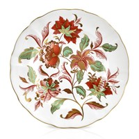 Royal Crown Derby Autumn Gold Plate