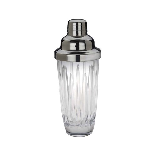Crystal Soho Martini Shaker