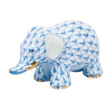 Herend Little Elephant