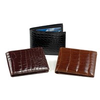 Men's Alligator Wallets